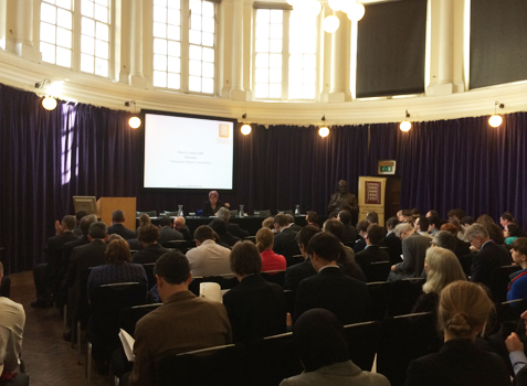 Westminster Forum Projects Conferences